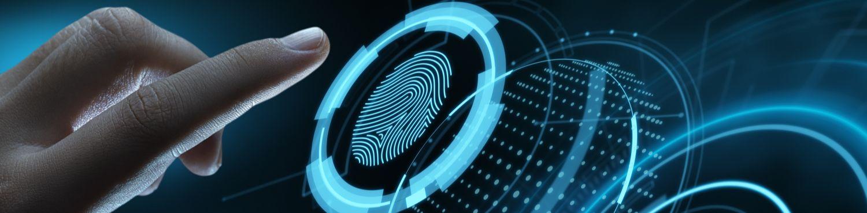 biometric clocking in machines